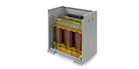 Isolation transformer - SALICRU