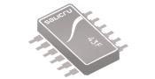 Rectificador 12 polsos amb transformador d'aïllament - SALICRU