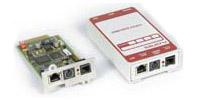 Adaptador Ethernet/SNMP o GPRS - SALICRU