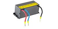Filtros de entrada EMC de fácil conexión
