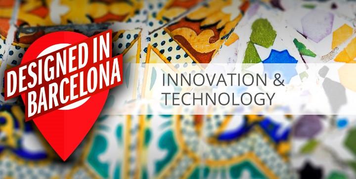 Designed in Barcelona