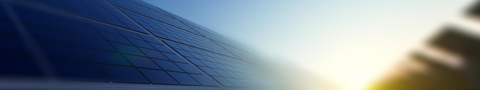 Inversores solares