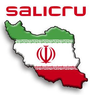 Nuevo distribuidor de Salicru en Irán