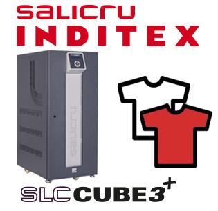Protección integral de Salicru para las tiendas de Inditex en Portugal