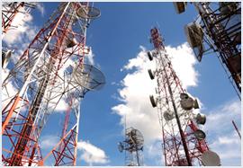 Equipos de Salicru para estabilizar y proteger las transmisiones de Angola Telecom