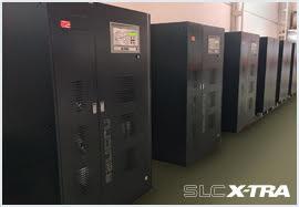 SLC X-TRA, protección de altas prestaciones para grandes aplicaciones críticas
