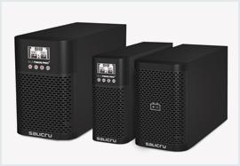 Salicru erweitert ihr USV-Produktsortiment SLC TWIN PRO