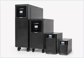 Salicru amplía la potencia de los SAIs de la serie SLC TWIN PRO2