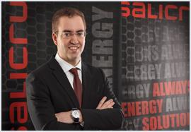 Miquel Àngel Cortés, nuevo responsable del mercado de variadores de frecuencia