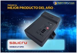 Salicru, ganador del Premio al Mejor Producto del Año de los Premios EC2017