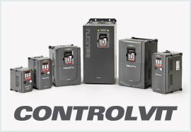 Los variadores de frecuencia Controlvit, una nueva apuesta de Salicru