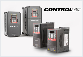 A new variable frequency drive for solar-powered water pumping