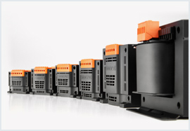 IT M: Salicru's new command and control transformers