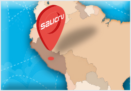 Nueva filial en Perú