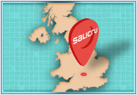 Salicru consolidates its IT channel in the UK