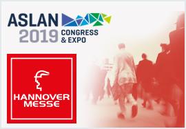 Ferias, convenciones y simposiums