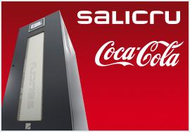Novos UPS para Cobega–Coca-Cola
