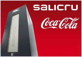 Nuevos SAIs para Cobega–Coca-Cola