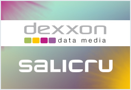 Commercial agreement with Dexxon Groupe