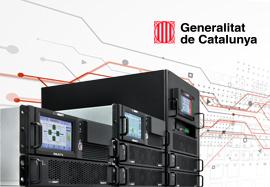 SAIs para el nuevo distrito administrativo catalán