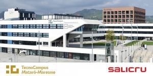 Colaboración con el proyecto universitario Industria 4.0