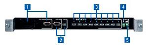 Comunicaciones - DC power S - SALICRU