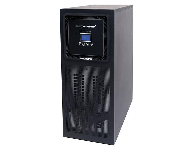 SLC-8000-TWIN PRO