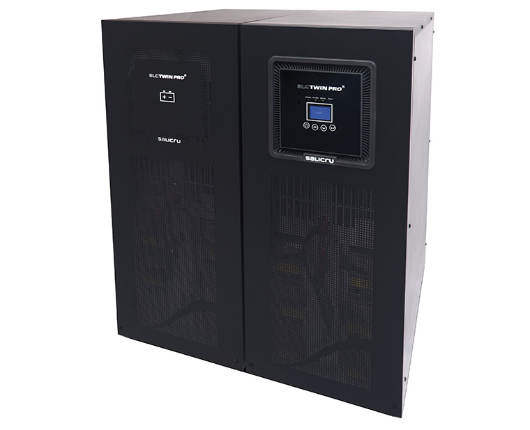 SLC-20000-TWIN/3 PRO