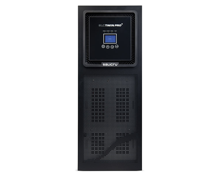SLC-8000-TWIN/3 PRO