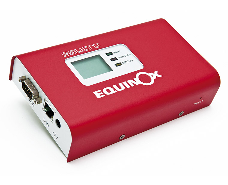 EQUINOX 3