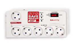 SPS.SAFE MASTER 6L