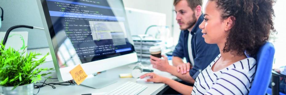 Anwendungen: Wesentliche Sicherheit bei der Kontinuität der gewöhnlichen Aufgaben im Rahmen der Bürotechnik